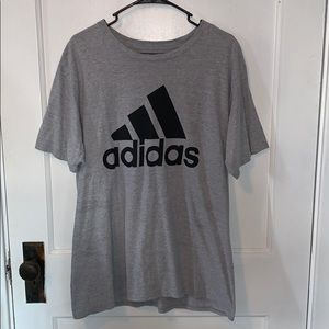 Large Adidas T-Shirt